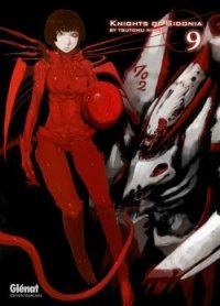 Knights of Sidonia T.9