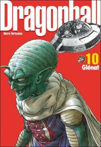 Dragon Ball - Perfect édition T.10