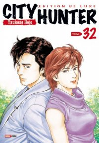 City Hunter - Ultime T.32