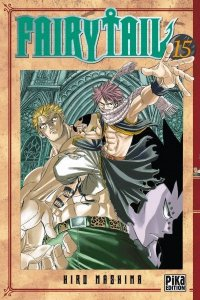 Fairy Tail T.15