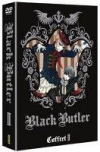 Black Butler - saison 1 - Vol.2