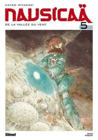 Nausicaa Perfect édition T.5