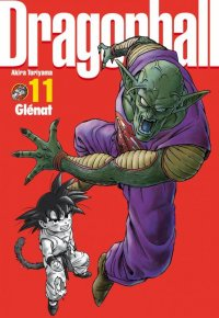 Dragon Ball - Perfect édition T.11