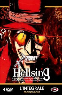 Hellsing - intégrale - édition gold