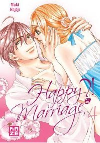 Happy marriage T.4