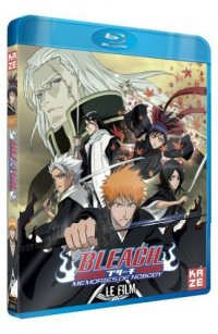 Bleach - film 1 : Memories of nobody - blu-ray