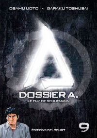 Dossier A. T.9