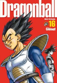 Dragon Ball - Perfect �dition T.16
