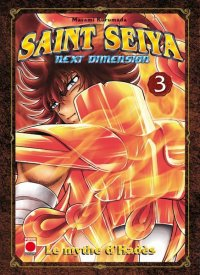 Saint Seiya - Next dimension T.3