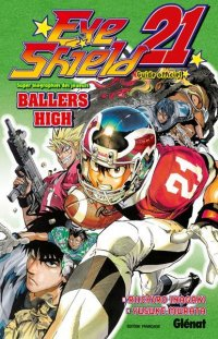 EyeShield 21 - ballers high data book