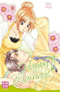 Happy marriage T.6
