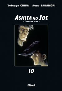 Ashita no Joe T.10