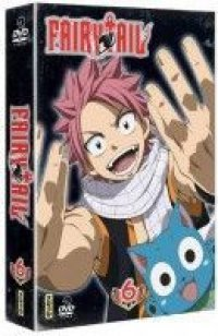 Fairy Tail Vol.6