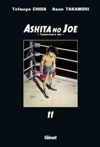 Ashita no Joe T.11