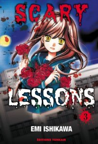 Scary lessons T.3