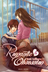 Romantic obsession T.4