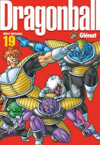 Dragon Ball - Perfect édition T.19