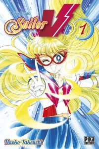 Code name Sailor V T.1