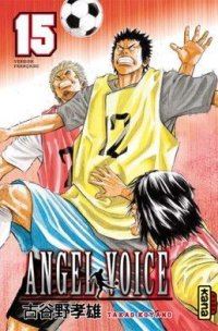 Angel voice T.15