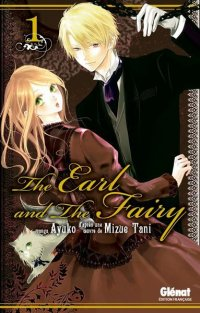 The earl and the fairy T.1
