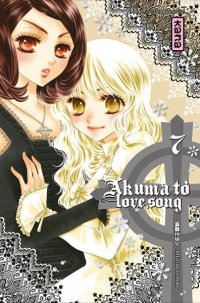 Akuma to love song T.7