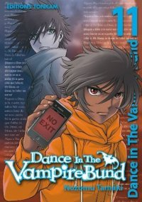 Dance in the vampire bund T.11