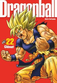 Dragon Ball - Perfect �dition T.22