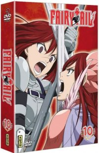 Fairy Tail Vol.10