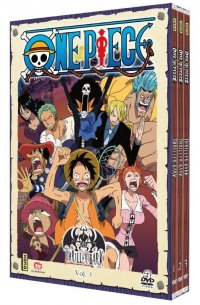 One piece - Thriller bark Vol.1
