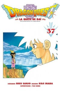 Dragon quest T.37