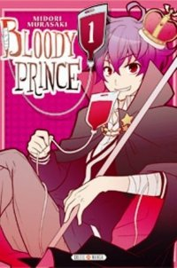 Bloody prince T.1