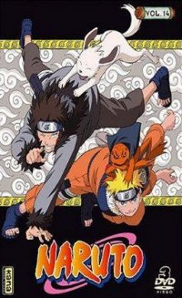 Naruto - digipack - Vol.14