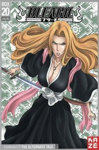 Bleach - collector Vol.20