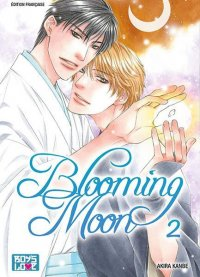 Blooming moon T.2