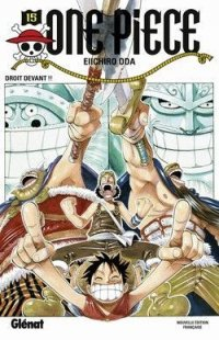 One piece - édition originale T.15