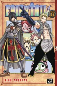 Fairy Tail T.31