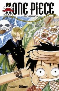 One piece - édition originale T.7