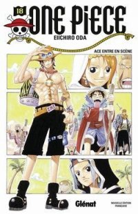 One piece - �dition originale T.18