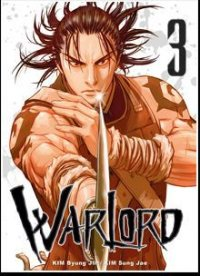 Warlord T.3