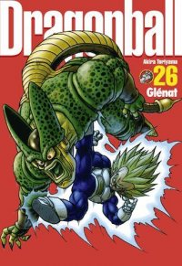 Dragon Ball - Perfect édition T.26