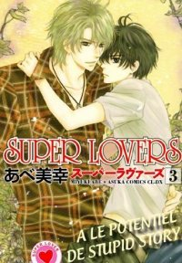 Super Lovers T.3