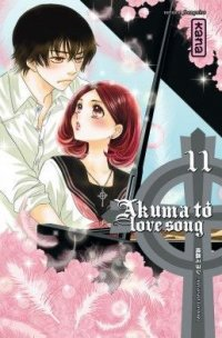 Akuma to love song T.11