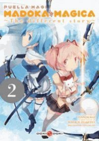Puella Magi Madoka Magica - The different story T.2