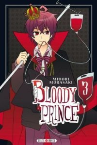 Bloody prince T.3