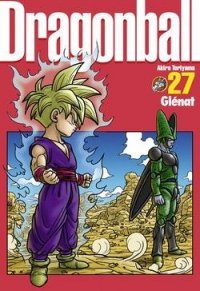 Dragon Ball - Perfect �dition T.27