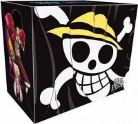 One piece - saison 3 et 4 - collector