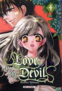 Love is the devil T.4