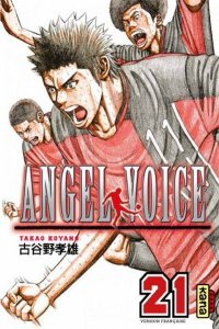 Angel voice T.21