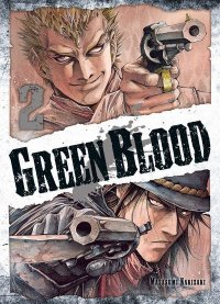Green blood T.2