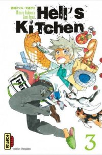 Hell's kitchen T.3